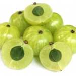 Indian gooseberry oil – Amla features.