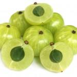 Indian gooseberry oil – Amla features.
