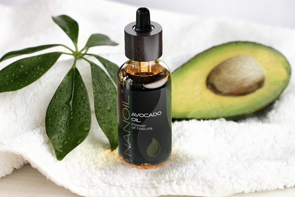nanoil best avocado oil